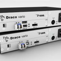 Draco ultra MST Extender R490-BPHX-M