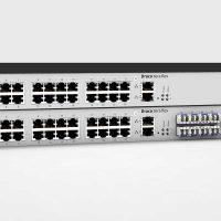 Draco tera flex 24-port and 40-port versions